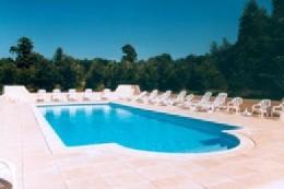 Gite 4 personnes Saint Evarzec - location vacances  n°2595