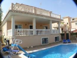 Casa Torrevieja - 18 personas - alquiler n°2601