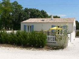 Gite 6 people La Rochelle - holiday home  #2611