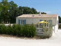 Gite 6 personen La Rochelle - Vakantiewoning  no 2611