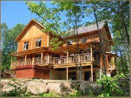 Gite Mont Tremblant - 12 people - holiday home  #2638