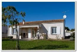Maison Dolus D'oléron - 6 personnes - location vacances  n°2701