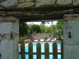 Haus in Beauville für  10 •   mit privat Schwimmbad  N°2721