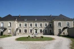 Château Aulnay Aux Planches - 31 personnes - location vacances  n°2723