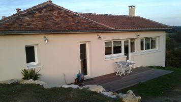 Gite 5 people Maurens - holiday home  #2729