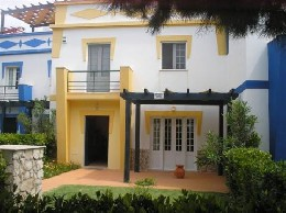 House 6 people Praia Verde - holiday home  #274