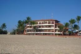 Appartement Cumbuco - 6 personen - Vakantiewoning  no 2740