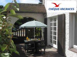Appartement Stella-plage - 4 Personen - Ferienwohnung N°2742
