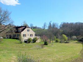 Maison Gourdon - 6 personnes - location vacances