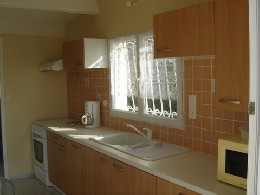 Maison Benquet - 4 personnes - location vacances  n°2755