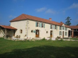 Gite Sauveterre - 5 personnes - location vacances  n°2776