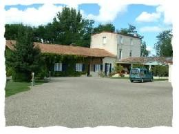 Gite Bergerac - 7 personnes - location vacances  n°2785