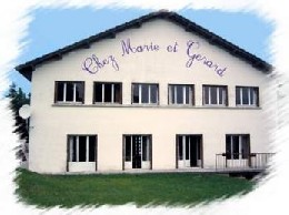 Maison 14 personnes Saint Maur - location vacances  n°2788