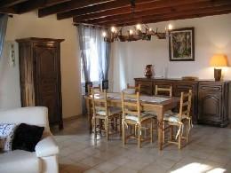 Gite St Etienne De Fougeres - 6 personnes - location vacances  n°2791