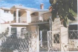 House Girasole-arbatax - 4 people - holiday home  #282