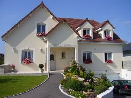 Chambre d'hôtes Saint Andre Les Vergers - 7 personnes - location vacances  n°2821