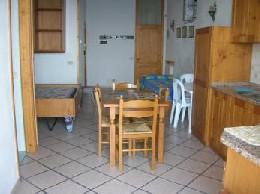 Maison Cefalu - 10 personnes - location vacances  n°2843