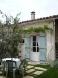 Maison Mouri�s - 3 personnes - location vacances  n�2856