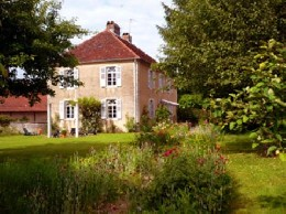 Maison Emagny  - location vacances  n°2857