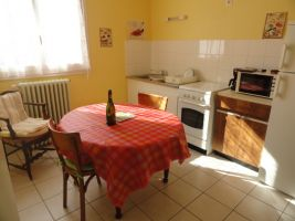 House Arradon - 2 people - holiday home  #2860
