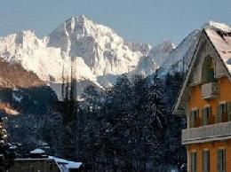 Appartement Brides Les Bains - 6 personnes - location vacances  n°2882