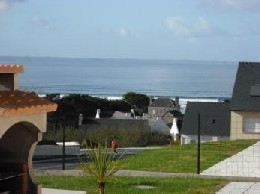 House St Nic - 6 people - holiday home  #2883