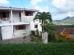 Appartement 5 personnes Rivière-pilote - location vacances  n°2909
