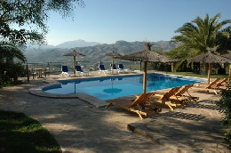 Bed and Breakfast Álora - 20 people - holiday home  #2910