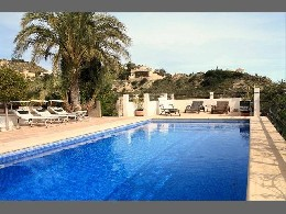 House El Campello  - 11 people - holiday home  #2915