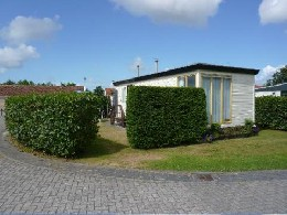 Chalet Midsland - 4 personen - Vakantiewoning  no 2922