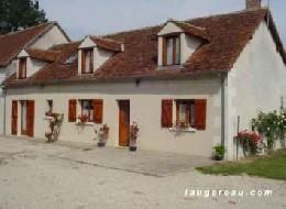Gite Cere La Ronde - 10 personnes - location vacances  n°2952