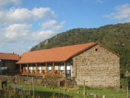 Farm Blesle - 15 people - holiday home  #2961