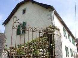 Ferme Issor - 11 personnes - location vacances  n°2982