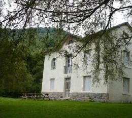 Maison Issor - 8 personnes - location vacances  n°2983