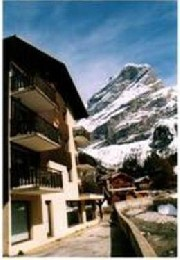 Flat in Pralognan-la-vanoise for   4 •   1 bedroom   #2985
