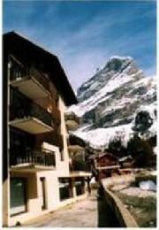Appartement Pralognan-la-vanoise - 4 personnes - location vacances  n°2985