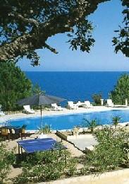 Maison Solenzara - 5 personnes - location vacances  n°2995
