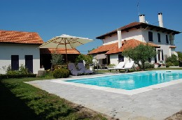 House Saint Julien En Born - 12 people - holiday home  #2997