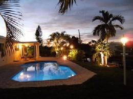 Casa Fort Lauderdale Proche Miami - 6 personas - alquiler n°3005