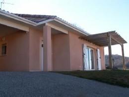 Maison Masseube - 4 personnes - location vacances  n°3008
