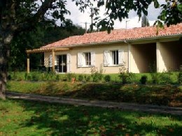 House Masseube - 6 people - holiday home  #3009