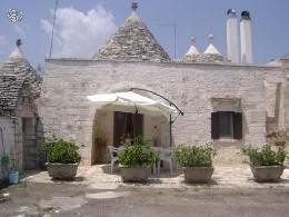 Maison Locorotondo(bari) - 6 personnes - location vacances  n°301