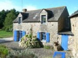 Gite 6 people Theix - holiday home  #3016