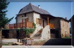 Valzergues - 12 personnes - location vacances  n°3025