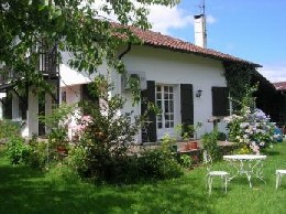 House Ascain - 5 people - holiday home