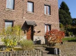 Maison Durbuy - 12 personnes - location vacances  n°3030