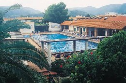 Appartement Tindari Mer - Oliveri - 5 personnes - location vacances  n°308