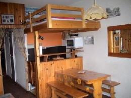 Appartement 5 personnes Super-besse - location vacances  n°3094