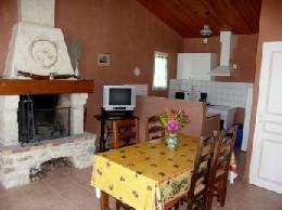 Gite Aubenas Les Alpes - 6 personnes - location vacances  n°3097