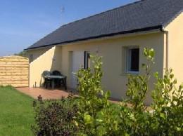 Maison Camaret Sur Mer - 4 personnes - location vacances  n°3107